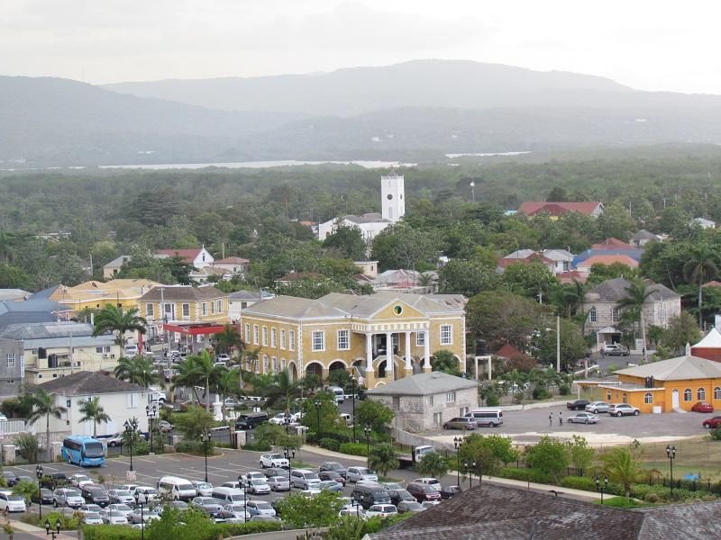 JAMAICA PORTO